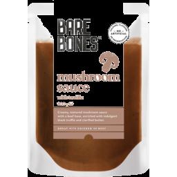 Photo of Bare Bones® Mushroom Sauce With Truffle 200g