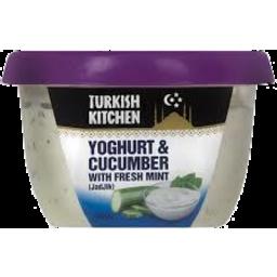 Photo of Tk Yoghurt & Cuc 200g