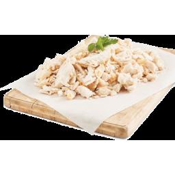 Photo of Shredded Chicken