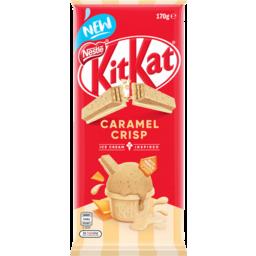 Photo of Nes Kit Kat Chc Crml Crsp170gm