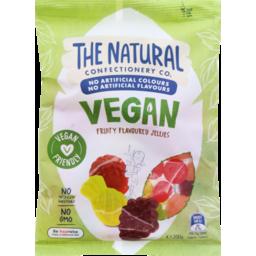 Photo of Tncc Vegan Fruit Mix 200gm