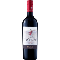 Photo of Arrogant Frog Cabernet Merlot 750ml