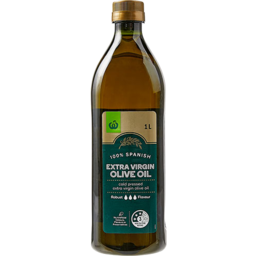 Photo of Select Olive Oil Extra Virgin 1L