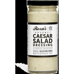 Photo of Rozas Caesar Salad Dressing 240ml
