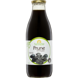 Photo of Sunraysia Prune Juice 1l
