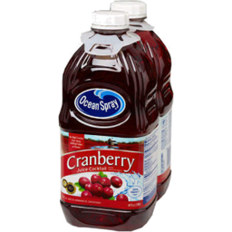 Photo of Ocean Spray Light Cranberry Juice