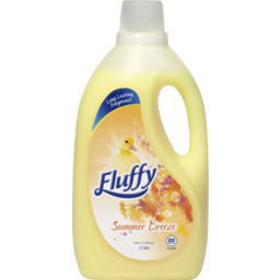 Photo of Fluffy Fab Soft S/Breeze 2lt