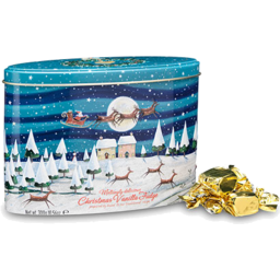 Photo of Christmas Night Scene Chocolates 300gm