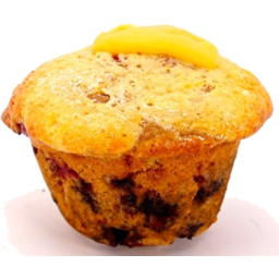Photo of Sunfield Muffin Apple And Cinnamon 160gm