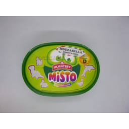 Photo of Muratbey Yolo Cheese Shapes Misto 200g