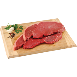Photo of Fresh NZ Beef Rump Steak