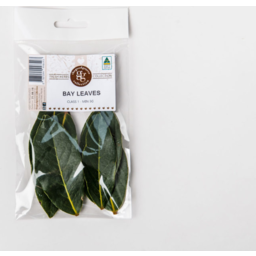 Photo of The Good Grocer Collection Bay Leaves