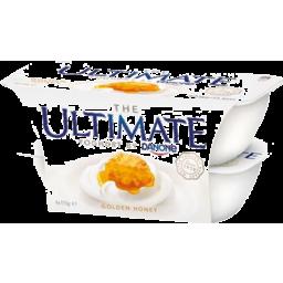 Photo of Danone Ultimate Honey 115gm 4pk
