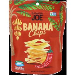 Photo of Banana Chips Thai Sweet Chilli 46.8g