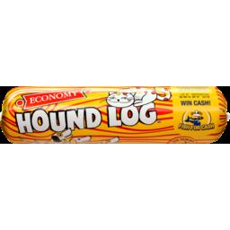 Photo of Hound Log Dog Roll Economy 2kg