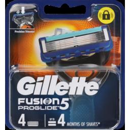 Photo of Fusion Proglide Manual Cartridge 4