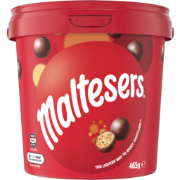 Photo of Maltesers Milk Chocolate Party Share Bucket 465g