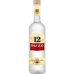 Photo of Ouzo 12 700ML