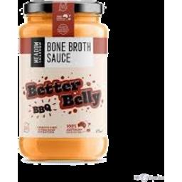 Photo of Gevity - Bone Broth Sauce - BBQ - 375g