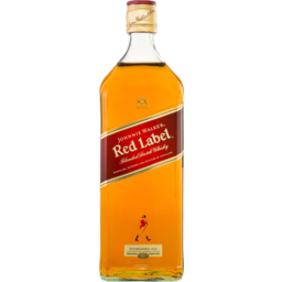Photo of Johnnie Walker Red