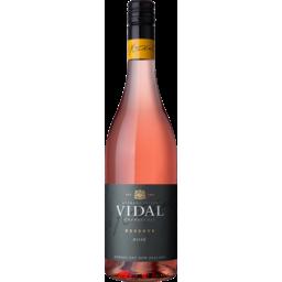 Photo of Vidal Reserve Rose
