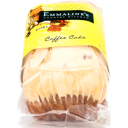 Photo of Emmaline's Coffee Cake 550g
