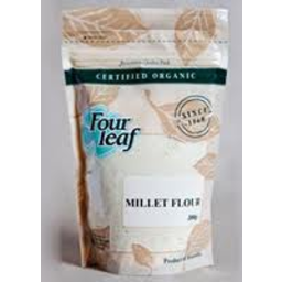Photo of Millet Flour Org 300g