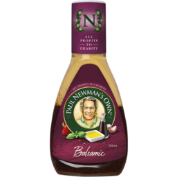 Photo of N/Own Drs Balsamic 250ml