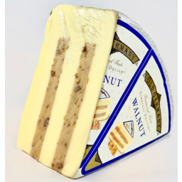 Photo of Old Germany Walnut Cheese