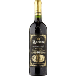 Photo of Mgw Anciano 10 Tempranillo 750ml