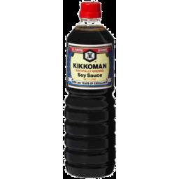 Photo of Kikkoman Soy Sauce 1