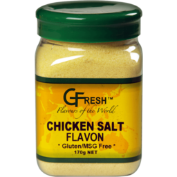 Photo of Gfresh Chicken Salt Flavon 170gm