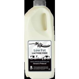 Photo of Fleurieu Milk Company Lactose Free Low Fat Fresh Milk 2l