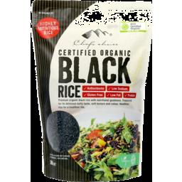 Photo of Chefs Choice - Black Rice - 500g