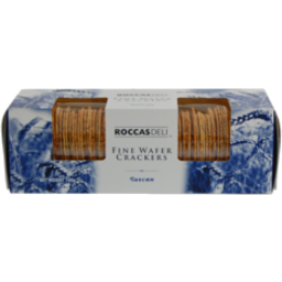 Photo of Roccas Wafer Tuscan 100g