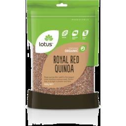 Photo of Lotus Grain - Quinoa (Red)