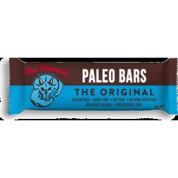 Photo of Blue Dinosaur Paleo Bar The Original Dark Cacao 45gm