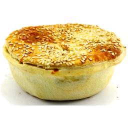 Photo of C/B Chicken Pie