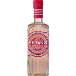 Photo of Verano Gin Watermelon