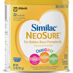 Photo of Similac Powdered Infant Formula Neosure