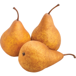 Photo of Pears Buerre Bosc