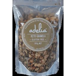 Photo of Adelia Fine Foods Keto Granola 350g