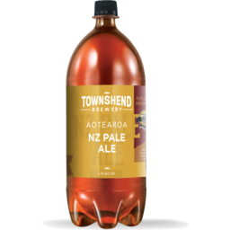 Photo of TOWNSEND NZ PALE ALE 1.25 LITRE