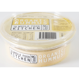 Photo of The Whole Food Kitchen Hummus Dip