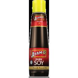 Photo of Ayam Sauce Soy Dark 210ml