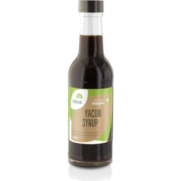 Photo of Yacon Syrup 250ml