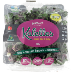Photo of Eastbrook Kalettes 160g