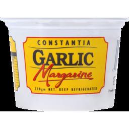 Photo of Constantia Garlic Margarine 230g