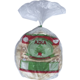 Photo of Authenic Lebanese Pita Bread 400g