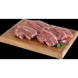Photo of Lamb Shoulder Chops